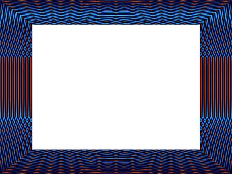 Frame E1025