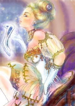 Cinderella's skill