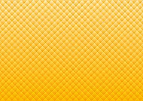 鑽石漸變模式黃色