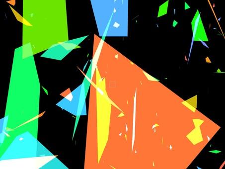 다채로운 도형