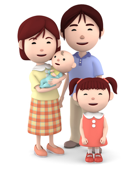 4 people family 05