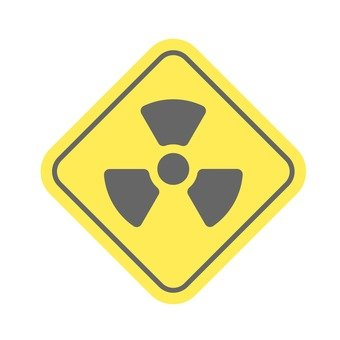 Label (radiation)