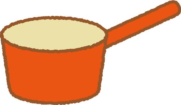 Kitchen equipment (milk bread 2)