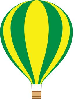 Object balloon 1