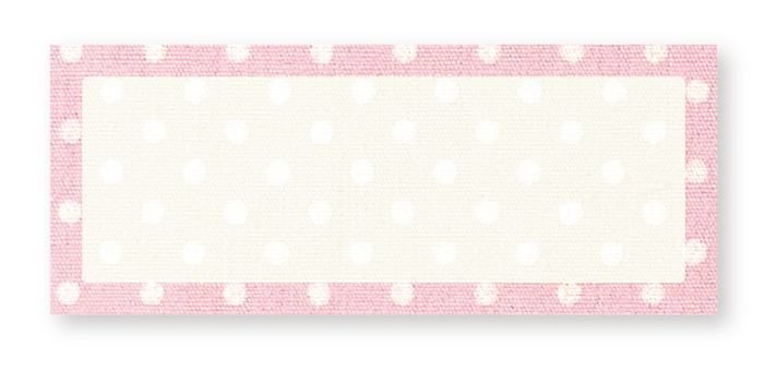 Label - Pink