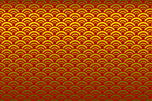 Japanese pattern image 3