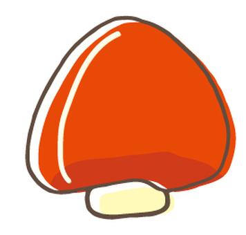 Mushroom -26