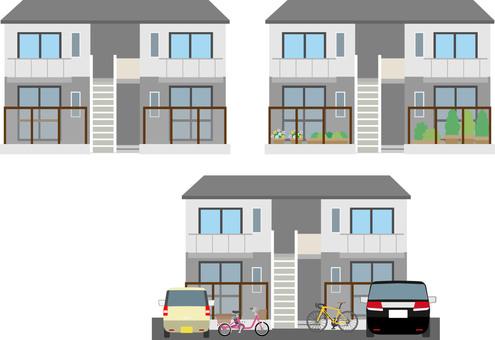 아파트 4