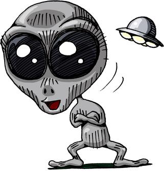 UMA Alien