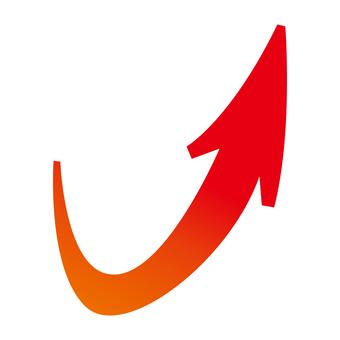 Arrow upward
