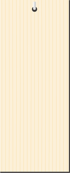 柾 目 _ white wood _ 枠 / Frame_board