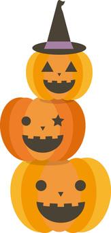 Halloween 14 (Squash)