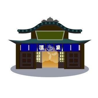 Onsen Ryokan