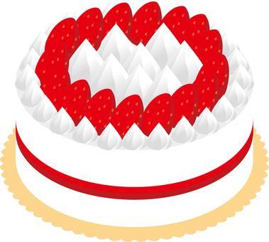 Cake ~ type F ~