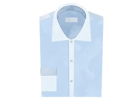 Illustration of shirt
