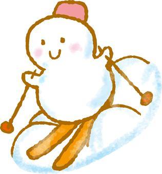Snowman 11_05
