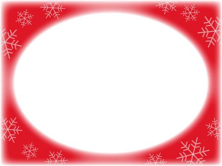 Winter frame material