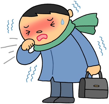 風邪・インフルエンザに注意.5