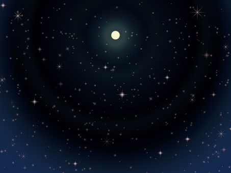 Background - night sky 2