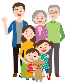 Destekleyici aileler