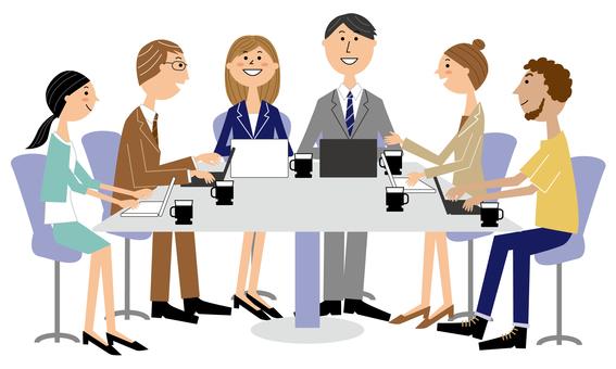 6 business men and women to meet