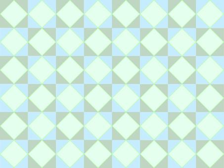 方形圖案背景