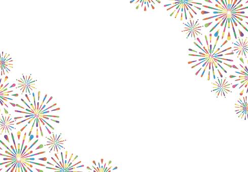 Fireworks frame 03