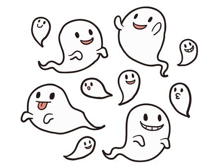 Ghost Set 1