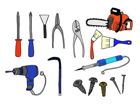 Carpenter tool 06