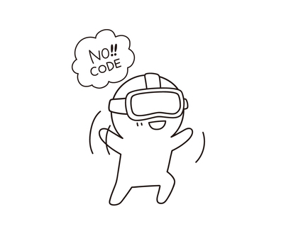 VR 코드없는 즐거운 즐거운 자유 ゆるぼ ~