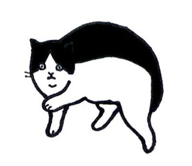 Cautical cat