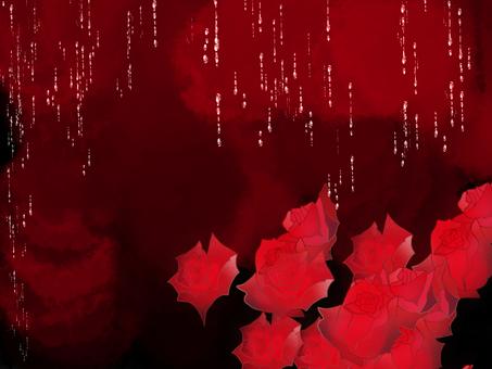 장미와 이슬