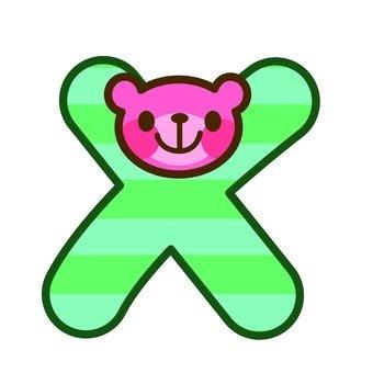 X_ Bear