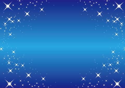 Blue sparkle 15