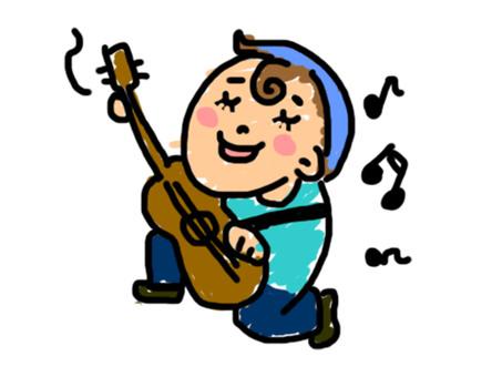 기타 연주 인물