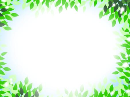 陽光透過陽光4