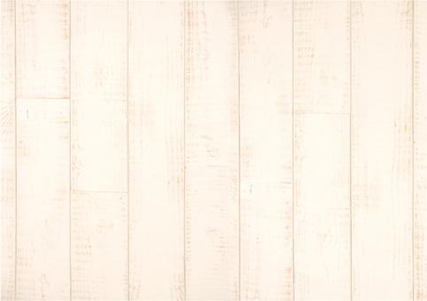 얇은 나뭇결 201 (흰색 판)