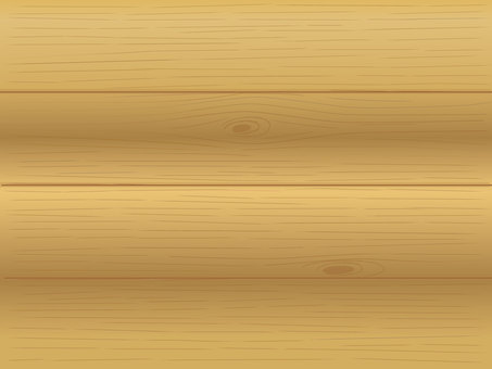 Wood grain material Matte flooring