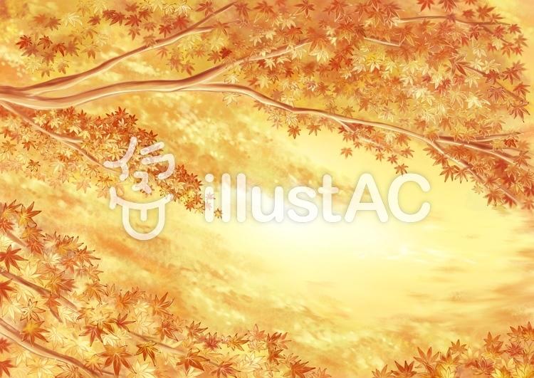 秋の紅葉スポット