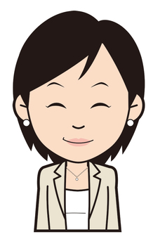 女公司成員2(Nikkori)