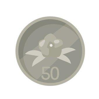 Singapore coin