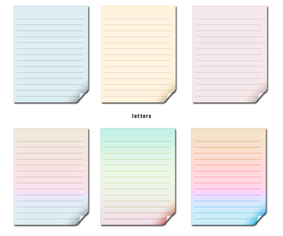 Notepad (paper)