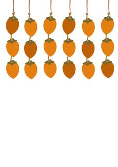 fruit_ persimmon 4