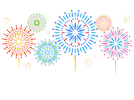 5630. Fireworks 11
