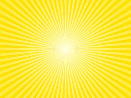 Radial background (yellow)