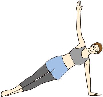 Side planck