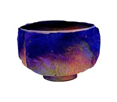 Tea ceremony cup