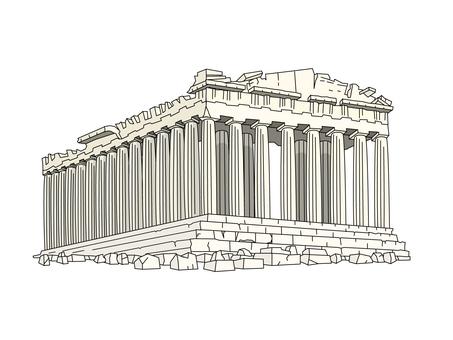파르테논 신전