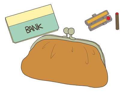 Procedure of money