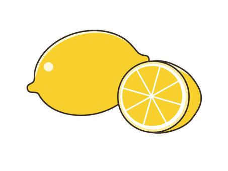 레몬 01